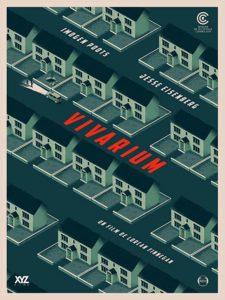 vivarium film 2019 poster