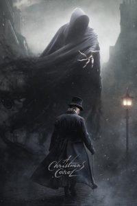 A Christmas Carol miniserie 2019 poster
