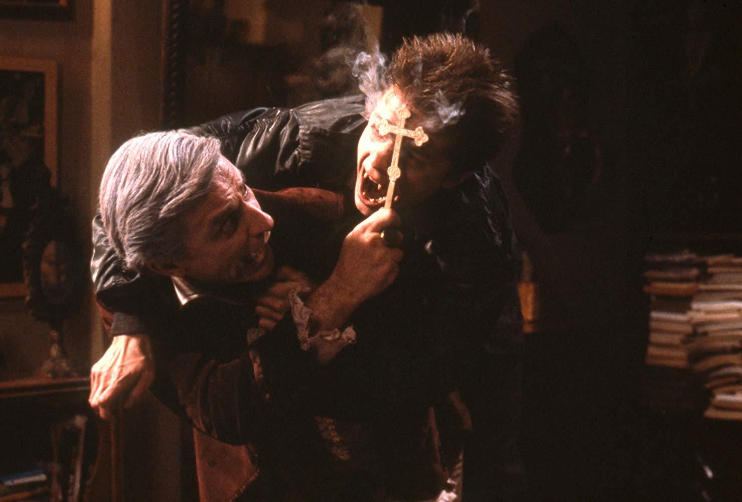 Ammazzavampiri Fright Night 1985