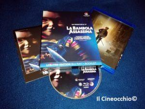 Blu-ray La Bambola Assassina (2019)