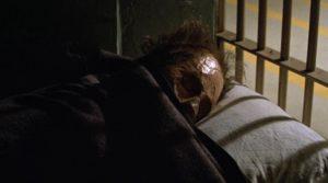 Fuga da Alcatraz (1979) film manichino