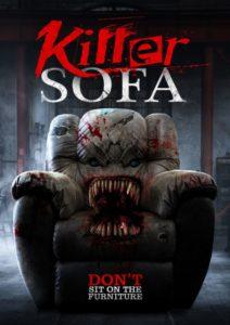Killer Sofa - film 2019