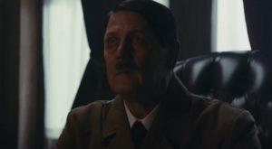 L'uomo che uccise Hitler e poi il Bigfoot (2018) film adolf
