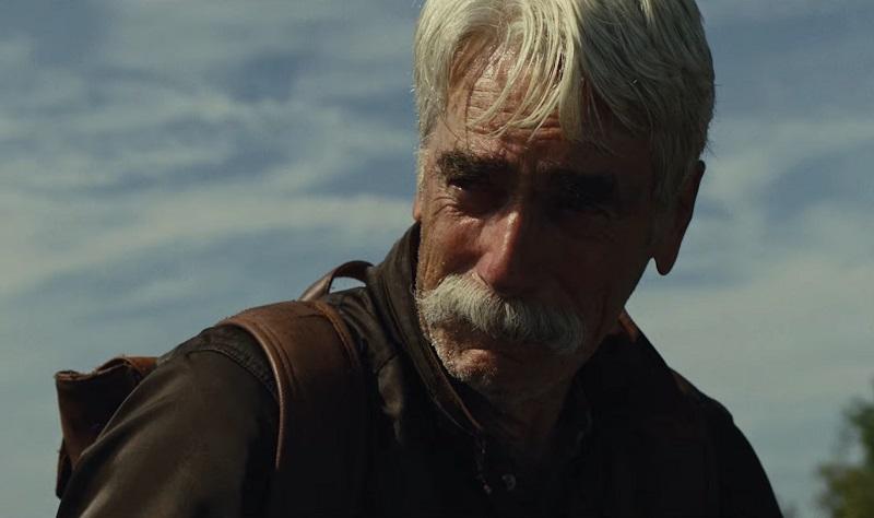 L'uomo che uccise Hitler e poi il Bigfoot (2018) film sam elliott