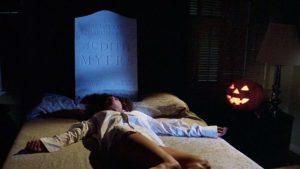 Nancy Kyes in Halloween (1978)