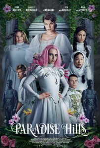 Paradise Hills film poster 2019