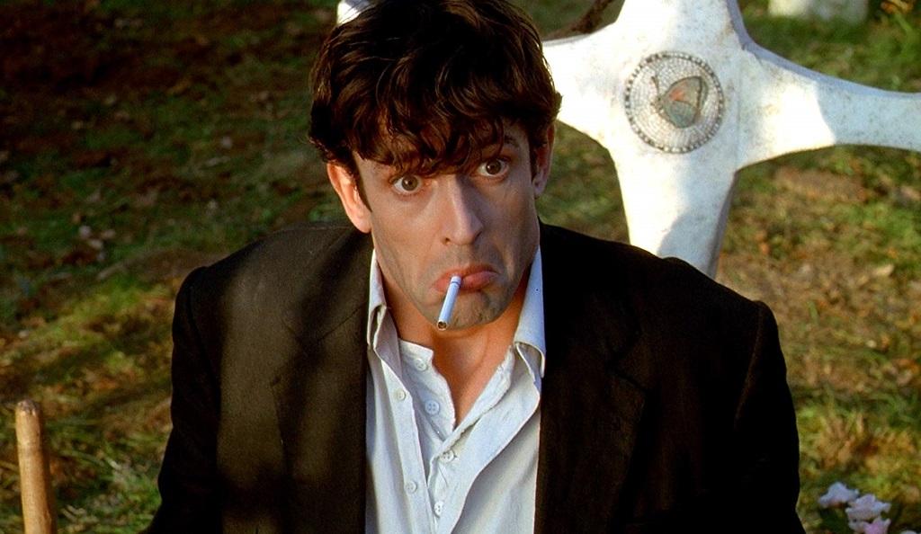 Rupert Everett in Dellamorte Dellamore (1994)