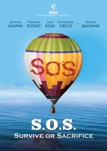 SOS Survive or Sacrifice (2019) film poster