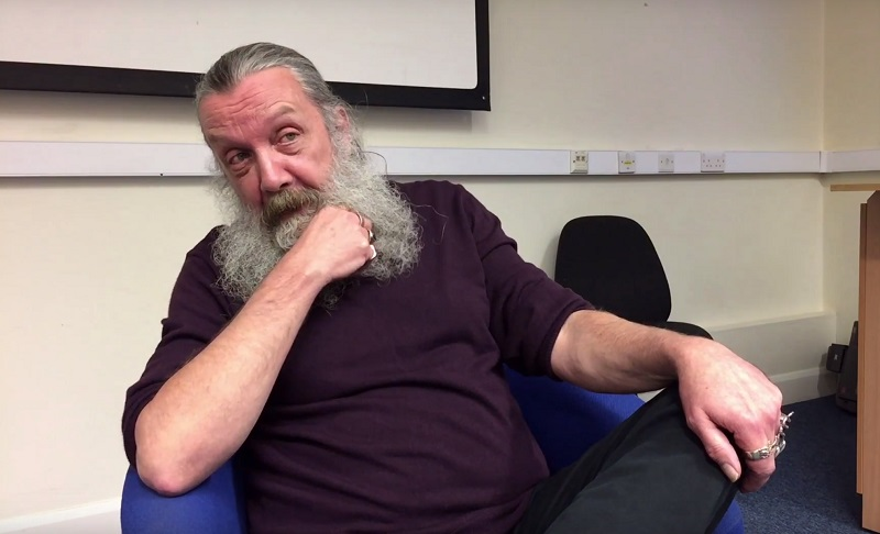 alan moore intervista 2017