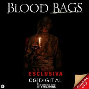 blood bags film
