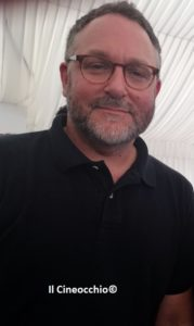 colin trevorrow sitges 2019