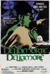 dellamorte dellamore film 1994 poster