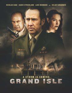 grand isle film poster 2019