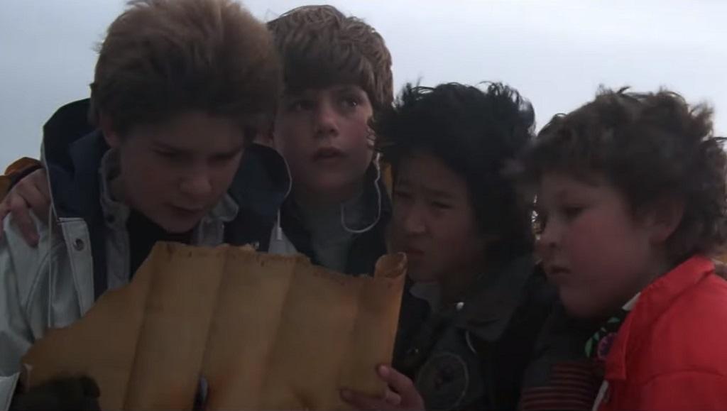 i goonies film 1985