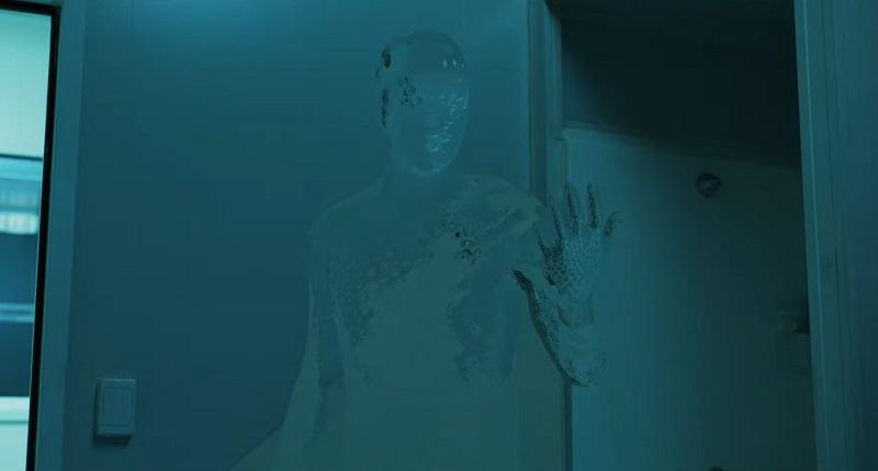 l'uomo invisibile reboot film 2020