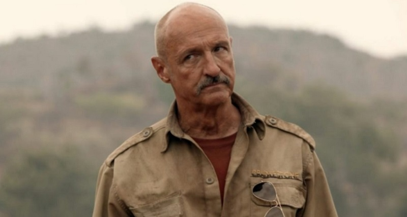 michael gross tremors