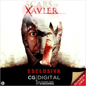 scars of xavier film