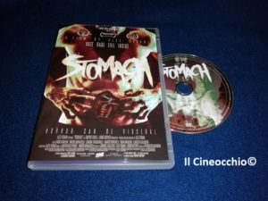 stomach dvd ita