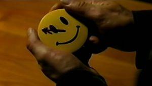 watchmen David Hayter 2003 test footage