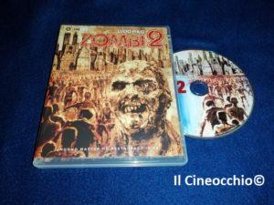 zombi 2 bluray ita