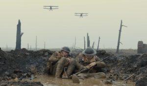 1917 film sam mendes 2020