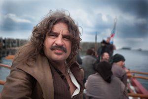 Armada – Sfida ai Confini del Mare film frank lammers