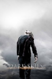 Dark Skies - Oscure Presenze film poster 2013