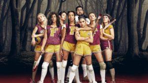 Girls with Balls (2018) film netflix