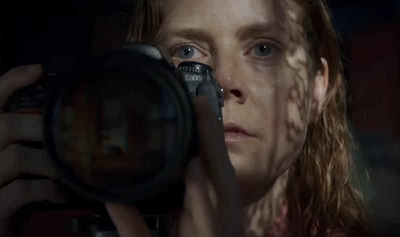La Donna Alla Finestra film 2020 amy adams
