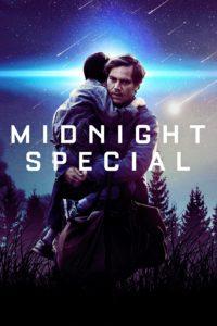 Midnight Special - Fuga nella notte film poster