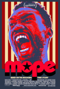 Mope film 2019 poster