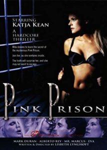 Pink Prison - Le catene del desiderio film poster