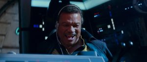 Star Wars L'Ascesa di Skywalker film 2019 Billy Dee Williams