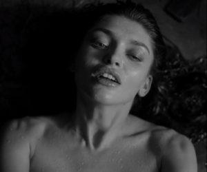 Valeriia Karaman in The Lighthouse (2019)