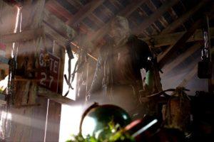 Venerdì 13 (2009) derek film jason