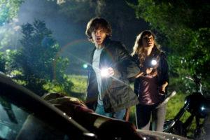 Venerdì 13 (2009) film Jared Padalecki e Danielle Panabaker