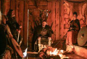 Vikings - L'invasione dei franchi (2018) film