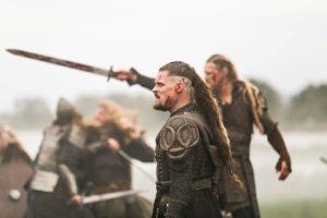 Vikings - L'invasione dei franchi film (2018)