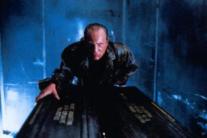 Wilhelm von Homburg in Die Hard (1988)
