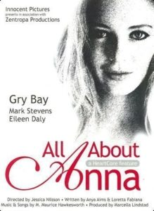 all about anna film poster 2005