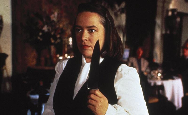 bates misery non deve morire 1990 film