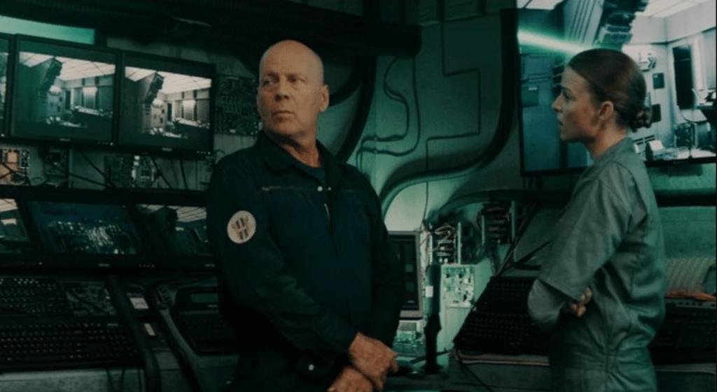 breach film 2020 John Suits