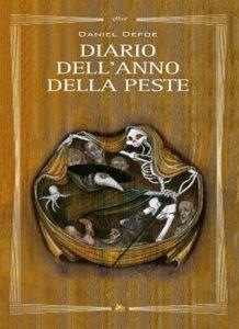 diario dell'anno della peste libro
