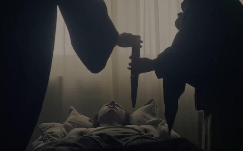dracula miniserie netflix 2020