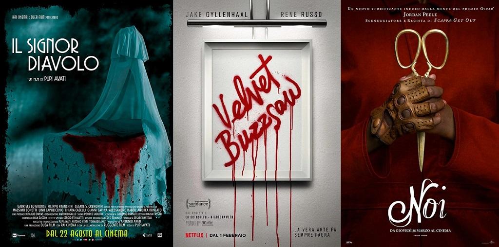 film horror italia 2019