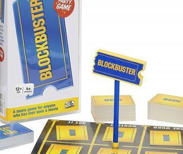 gioco da tavolo blockbuster
