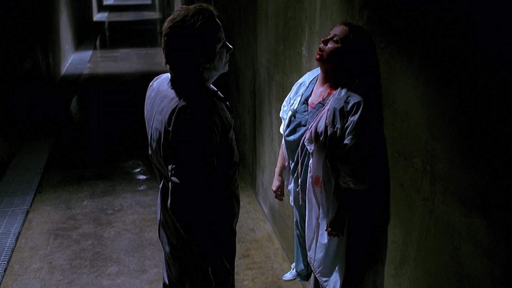 halloween 6 - la maledizione film 1995 michael