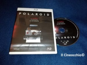 polaroid bluray