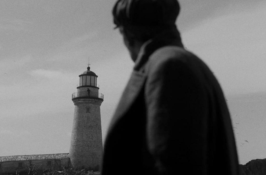 the lighthouse eggers 2019 film