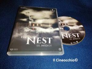 the nest nido bluray ita